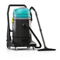 Tennant V WD 72 3 Motor Wet   Dry Vacuum 240 Volt